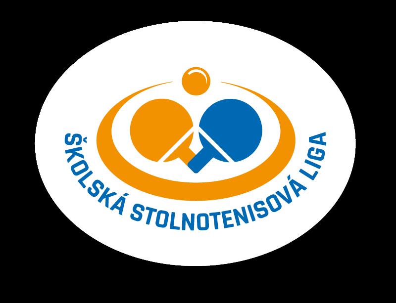 Skolska stolnotenisova liga logo